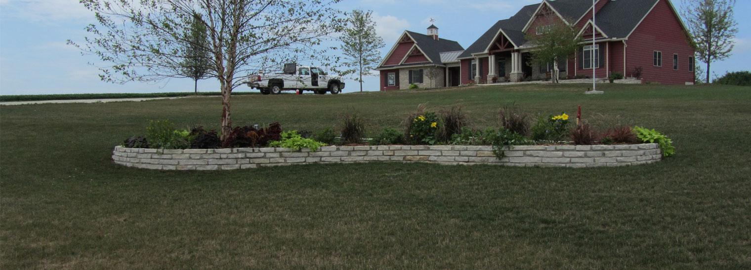 Mark Hoerr Landscaping Inc