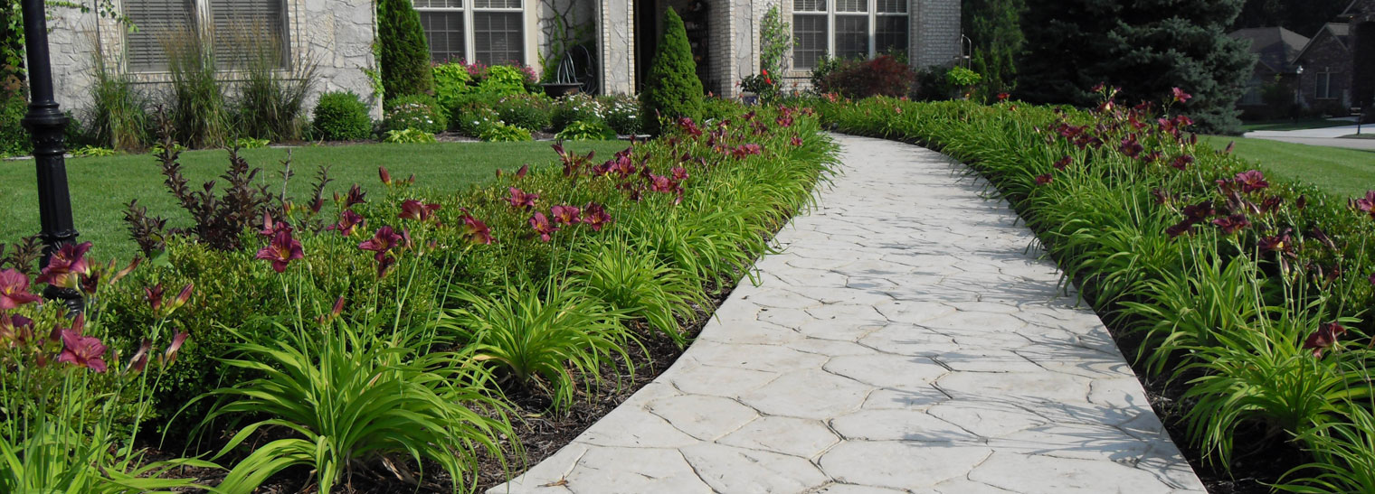 Mark Hoerr Landscaping Inc